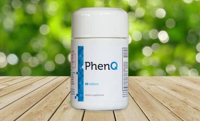 Comment consommer la pilule PhenQ