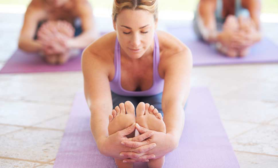 Les avantages du Pilates