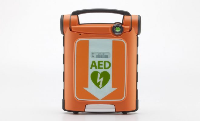 Comment entretenir un défibrillateur ?