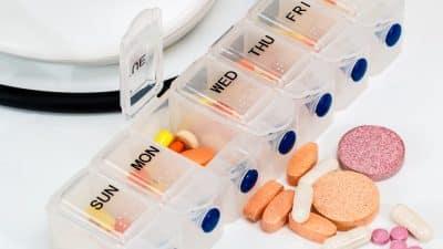Pourquoi acheter un distributeur de médicament journalier?