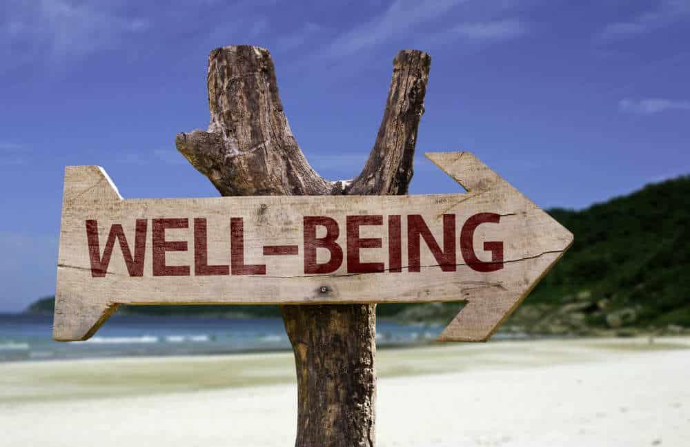 Confinement: Avoir une routine de bien-être