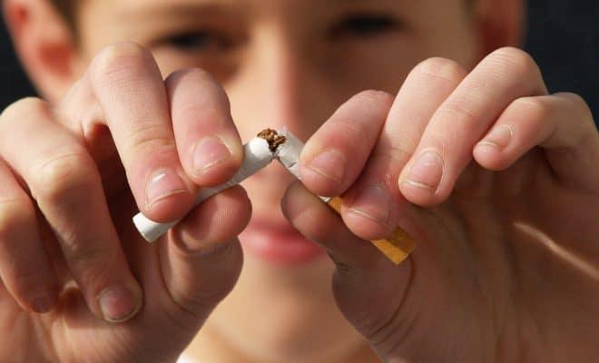 Sevrage tabagique : comment s'en sortir en tant que vapoteur débutant ?