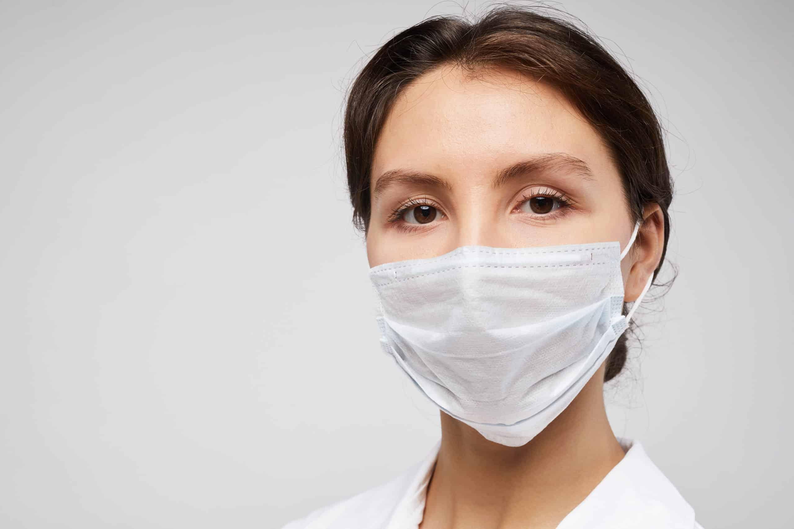 COVID 19 : Le port du masque pour les malentendants